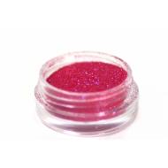 Glitterpulber dark fuchsia