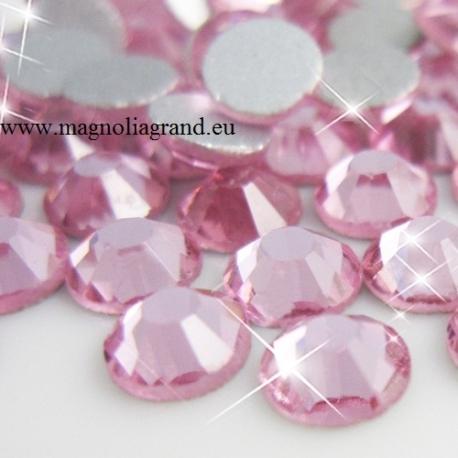 kristallid SS3 light rose