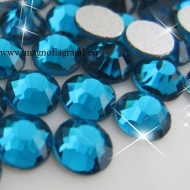 kristallid SS3 dark aquamarine