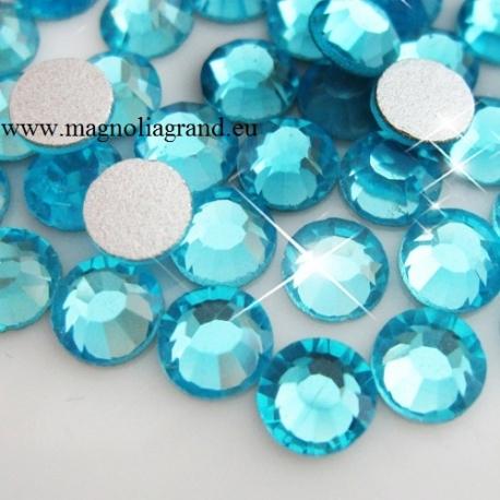 kristallid SS5 aquamarine