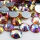 kristallid SS5 light topaz AB