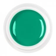 цветной гель mint green nr.51