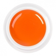 värviline geel orange III nr.54
