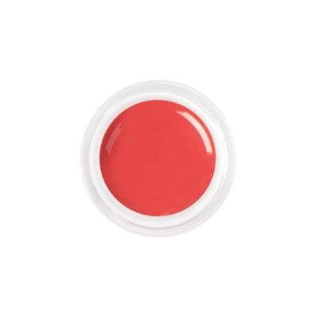 värviline geel red-pink nr.56