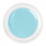 цветной гель sky blue nr.58
