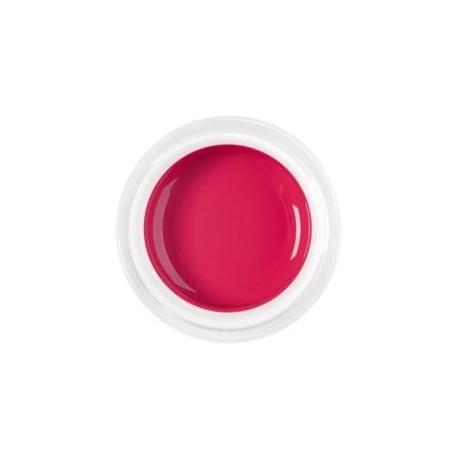 цветной гель pink coral nr.62