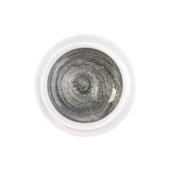 цветной гель full silver nr.76 без липкого слоя