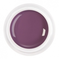цветной гель purple plum nr.79 без липкого слоя