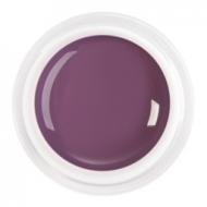 цветной гель purple plum nr.79 без липкого слоя
