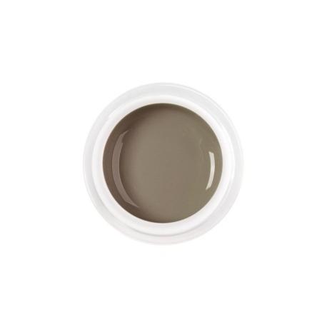 цветной гель coffee with milk nr.80