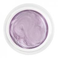 цветной гель metallic purple nr.85