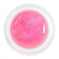 цветной гель glitter pink 5ml nr.88