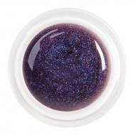 värviline geel glitter dark violet nr.90