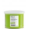 Depilatsioonivaha 400 ml RICA Klorofüll