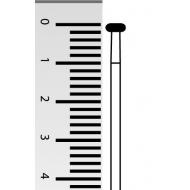 Бор алмазный Ø 5mm 068