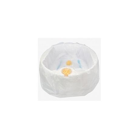 Пакеты для педикюрной ванночки 50 шт 80*50см