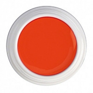 Geelvärv Punane 5ml