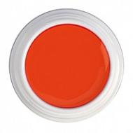 Гель краска красная 5ml