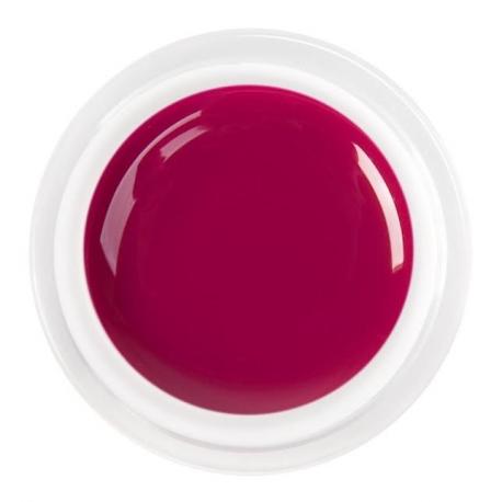 цветной гель claret fuchsia nr.28 (витражный)
