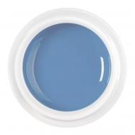 цветной гель steel blue nr.102 без липкого слоя