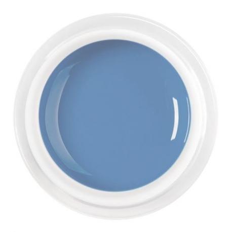 цветной гель steel blue nr.102
