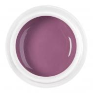 цветной гель heather pink nr 104 без липкого слоя