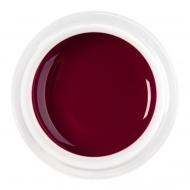 värviline geel bordoux wine nr 106 ilma kleepuva kihita