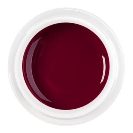 цветной гель red wine nr 106