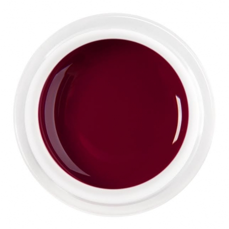 värviline geel red wine nr 106