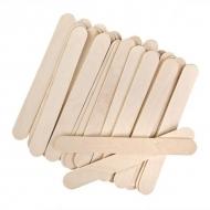 Деревянные шпателя 100 шт (2x15cm)
