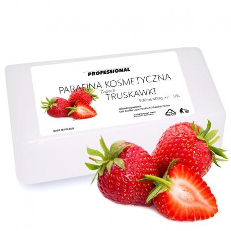 Parafiin maasikas 400 ml