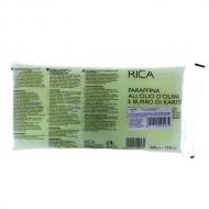 Parafiin oliivõliga 500 gr ITALY RICA